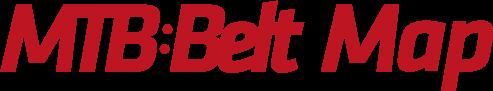 MTB-Belt-Map-Schriftzug