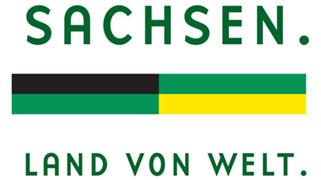 Sachsen Land von Welt